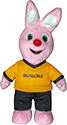 Free Duracell Bunny Toy