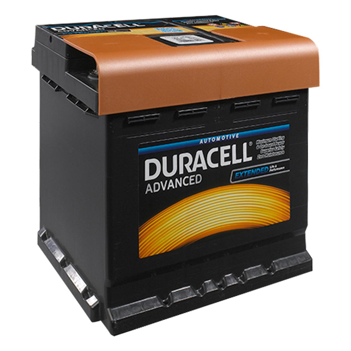 duracell 202 da42 advanced car battery. Black Bedroom Furniture Sets. Home Design Ideas