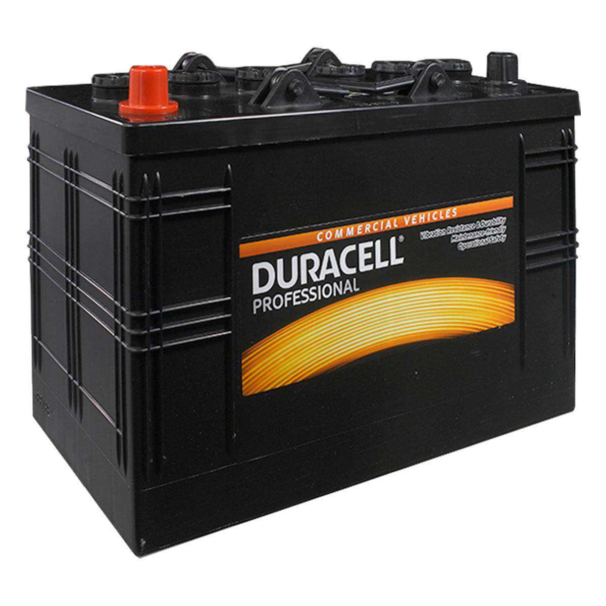Duracell 664 / DP110L Professional Commercial Vehicle