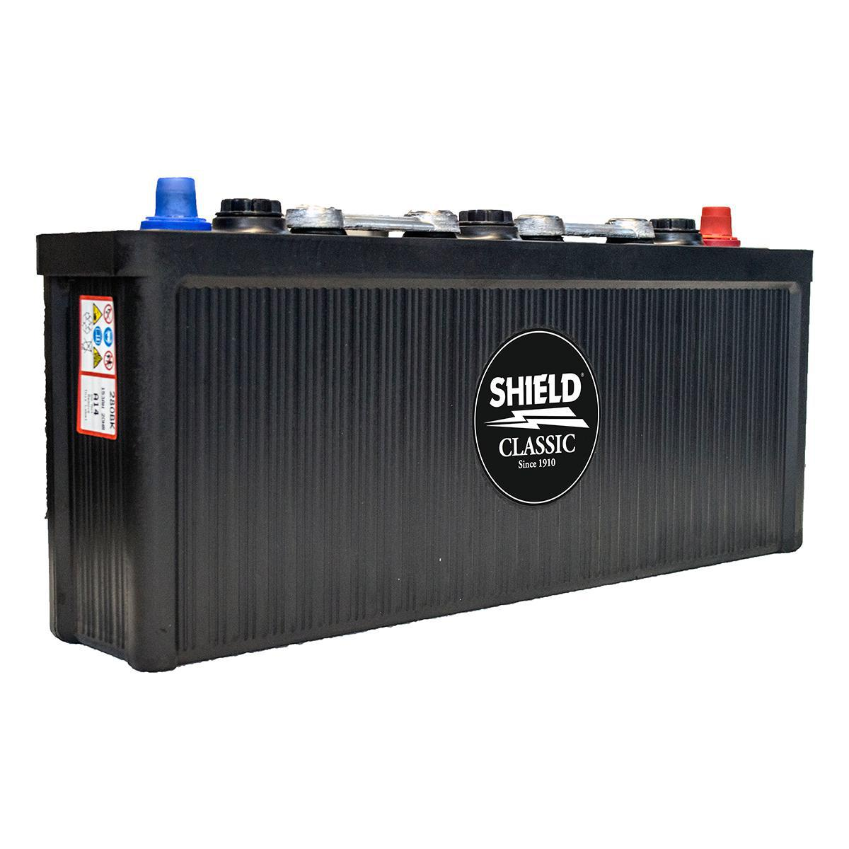 shield 280 6v classic car battery. Black Bedroom Furniture Sets. Home Design Ideas