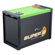 Super B SB12V100E-ZC Lithium Traction Battery
