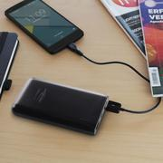 Ansmann Power Bank USB 10.8Ah
