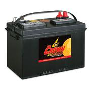Crown 27DC105 12v 105Ah Deep Cycle Battery