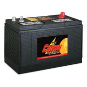 Crown 31DC130 12v 130Ah Deep Cycle Battery