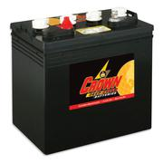 Crown CR-165 8v 165Ah Deep Cycle Battery