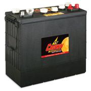 Crown CR-185 12v 185Ah Deep Cycle Battery