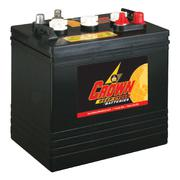 Crown CR-205 6v 205Ah Deep Cycle Battery