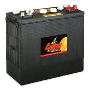 Crown CR-215 12v 215Ah Deep Cycle Battery