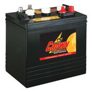 Crown CR-220 6v 220Ah Deep Cycle Battery
