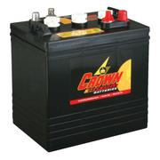 Crown CR-235 6v 235Ah Deep Cycle Battery