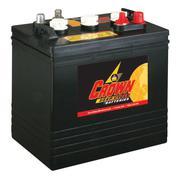 Crown CR-240 6v 240Ah Deep Cycle Battery