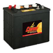 Crown CR-250 6v 250Ah Deep Cycle Battery