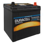 Duracell 005L / DA60 Advanced Car Battery