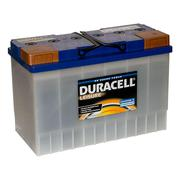 Duracell DL115 Leisure Battery