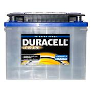 Duracell DL72L Leisure Battery
