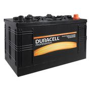 Duracell 663 / DP110 Professional Commercial Vehicle Battery