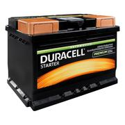 Duracell 075 / DS60 Starter Car Battery