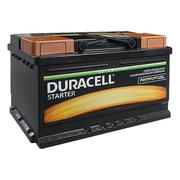 Duracell 017 / DS 88 Starter Car Battery
