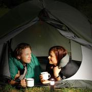 HyCell 2 In 1 Camping Lamp