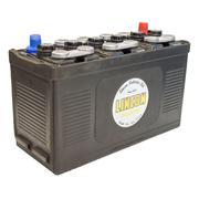 182 Hard Rubber Car Battery 12v