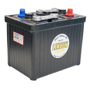 511 Hard Rubber Car Battery 6v