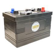 531 6v Hard Rubber Car Battery