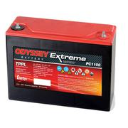 Odyssey® PC1100 12v 45Ah Extreme™ Series Battery