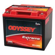 Odyssey® PC1200T 12v 42Ah Extreme™ Series Battery