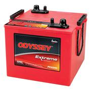 Odyssey® PC2250 12v 126Ah Extreme™ Series Battery