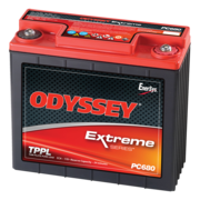 PC680 Odyssey® Extreme Racing 25 12v 16Ah Battery