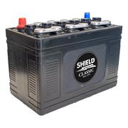 241LOW Classic Car Battery 12v