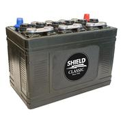 242 Classic Car Battery 12v