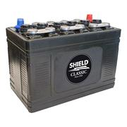 242LOW Classic Car Battery 12v