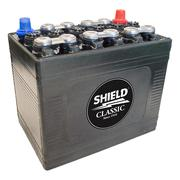 291 Classic Car Battery 12v