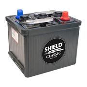 404 Classic Car Battery 6v