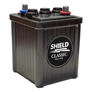 421/M Classic Car Battery 6v