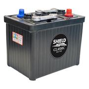 511UK Classic Car Battery 6v