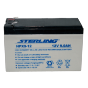 APC RBC31 Equivalent Sterling VRLA High Rate Replacement Battery