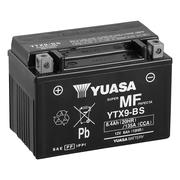 Yuasa YTX9-BS 12v VRLA Motorbike & Motorcycle Battery