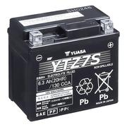 Yuasa YTZ7S 12V High Performance Maintenance Free Motorbike & Motorcycle Battery