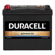 Duracell 043 / DA45L Advanced Car Battery