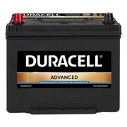 Duracell 069 / DA70L Advanced Car Battery