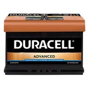 Duracell 096 / DA74 Advanced Car Battery