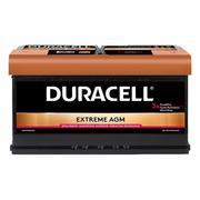Duracell 019 / DE92 AGM Extreme Car Battery