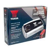 Yuasa YCX 25 12v 25A 8 Stage Smart Charger